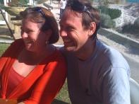 Eric & Trish May10
