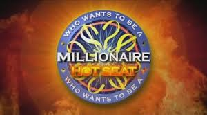 MILLIONAIRE HOT SEAT – DREAMING