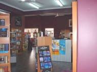 Trish's Bookshop 1
