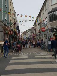 High Street, Galway 2019