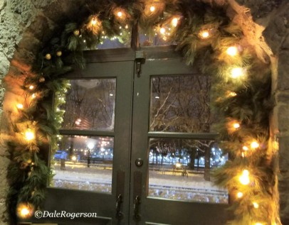 Dale Rogerson magic-door