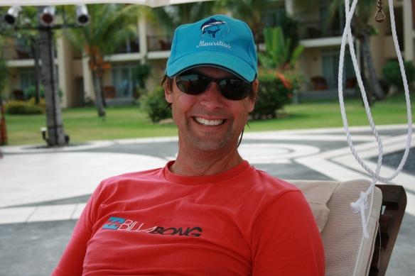 Eric Mauritius 2010